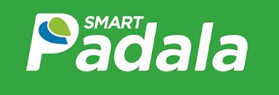 The new logo of Smart Padala