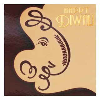 Happy-Diwali-2016-Lord-Ganesha-Handmade-Greeting-Card
