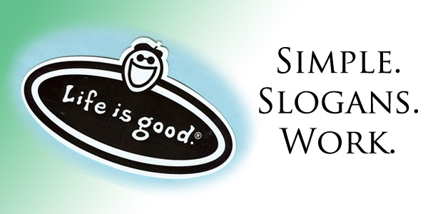 Food Service Slogans