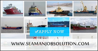 Marine jobs vacancies