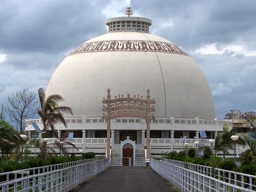 The Traveller Tourist Spots In Orange City Nagpur