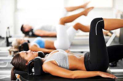 Make Fitness A Habit