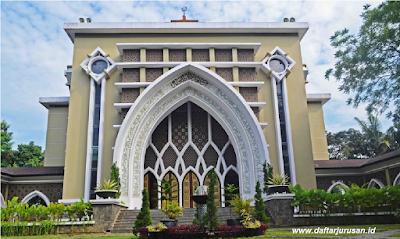 Daftar Fakultas dan Jurusan UMK Universitas Muria Kudus Terbaru