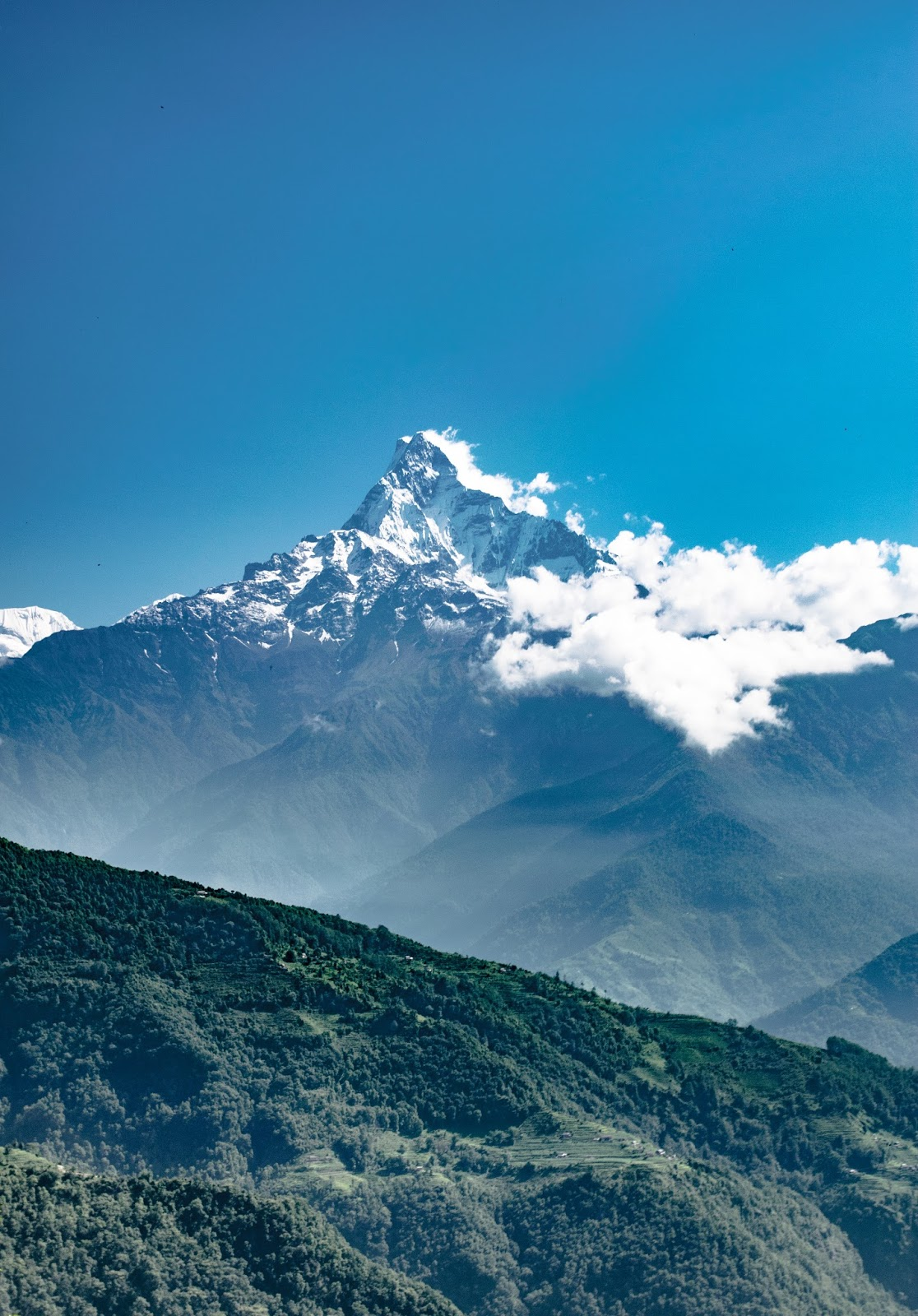 Annapurna Base Camp Trek guide