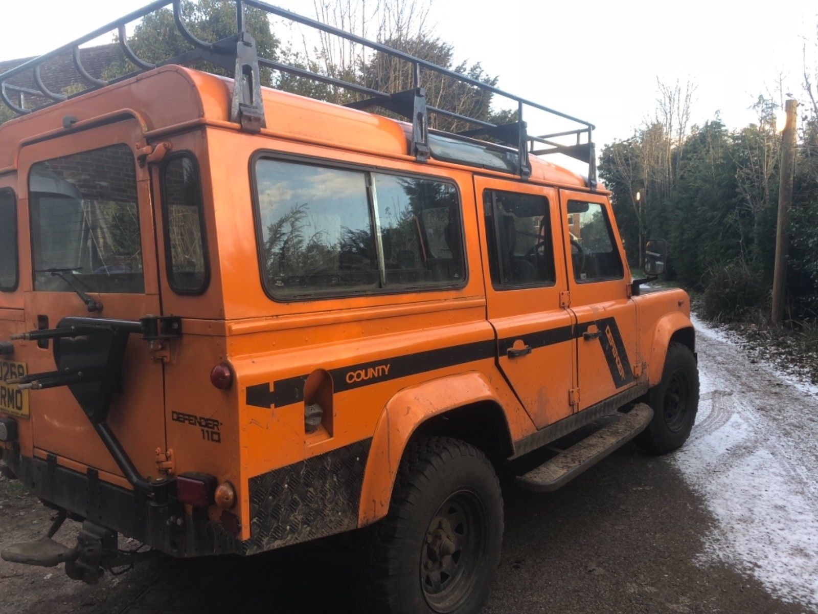 for landrover sale roads rovers its land rover making own years h vintage news of marks