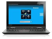 Lenovo ThinkPad X1 Hybrid Drivers for Windows 8, 8.1 32 & 64-bit