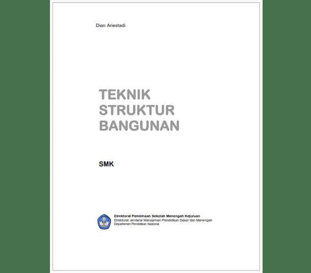 Buku SMK Teknik Struktur Bangunan