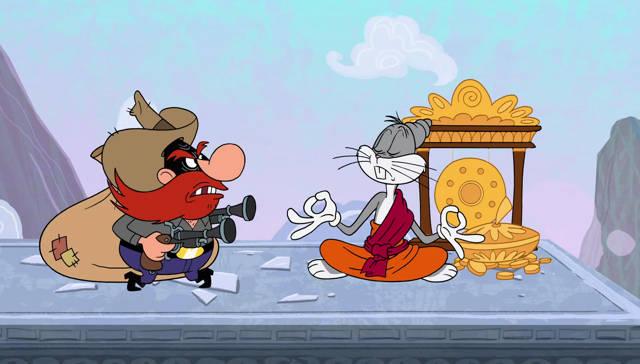 Wabbit Una Producción de Looney Tunes Temporada 1 HD 1080p Latino
