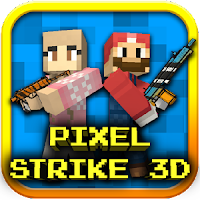 Pixel%2BStrike%2B3D%2B1.7.1 Pixel Strike 3D 1.7.1 MOD APK Unlimited Money Apps