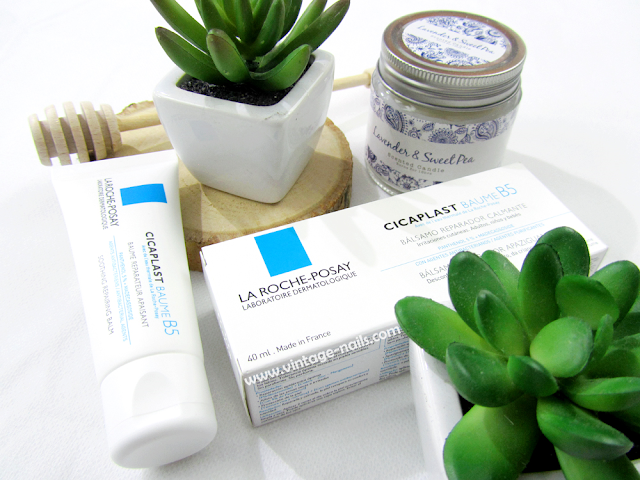 La Roche-Posay, piel sensible, sensitive skin, cicaplast baume b5, anti-rojeces