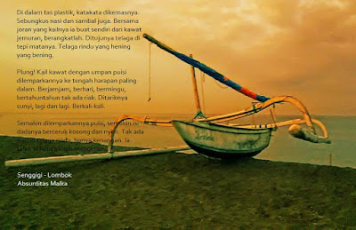 tujuan wisata lombok
