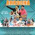 CD - MEGA PRINCIPE NEGRO - ARROCHA - VOL.09 ( SETEMBRO - 2018 )