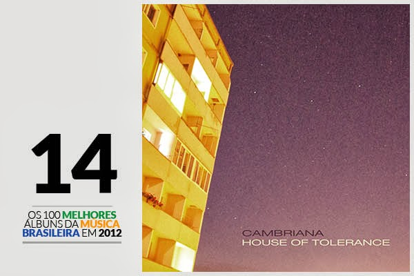 Cambriana - House of Tolerance