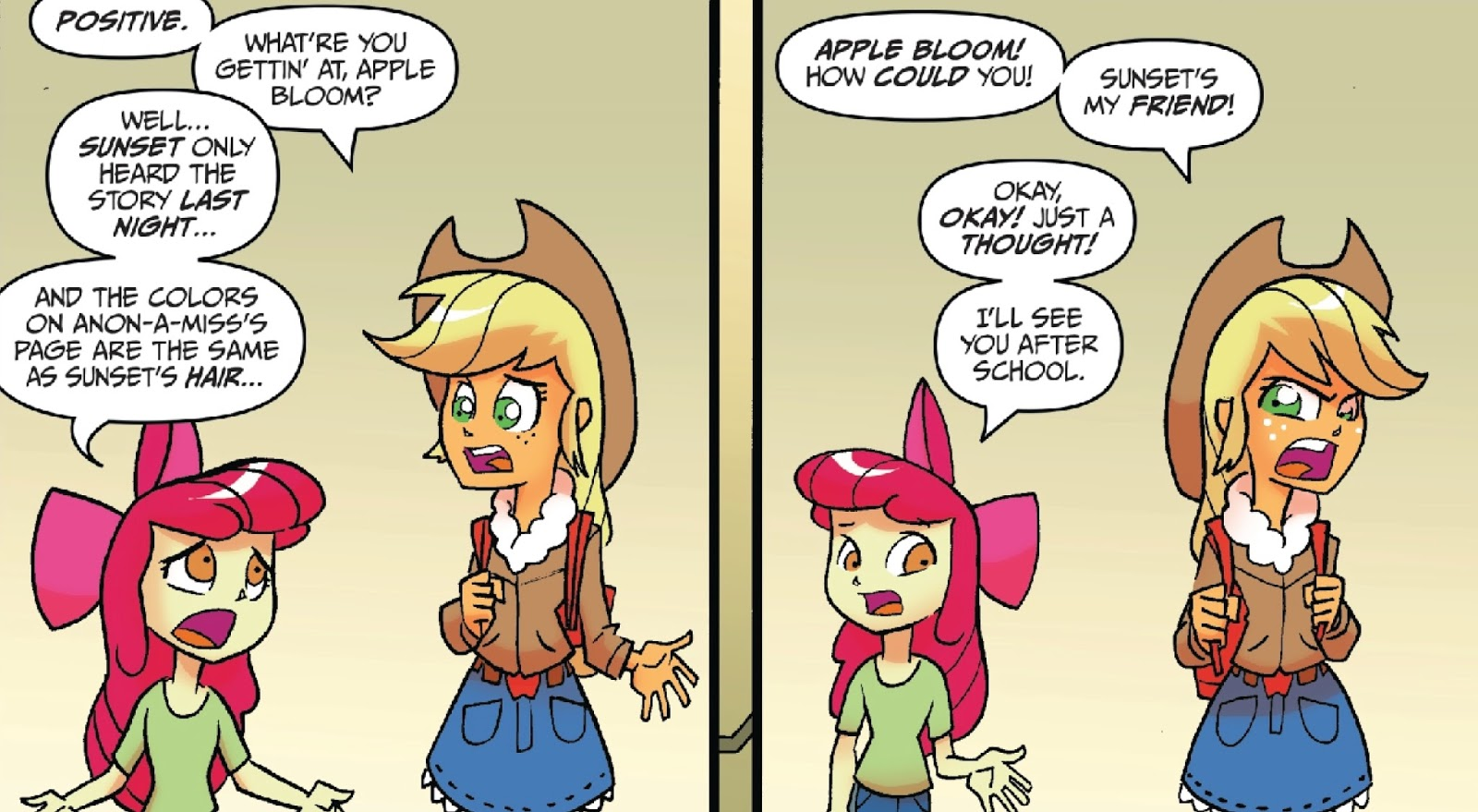 Anon Mlp Comic equestria daily - mlp stuff!: let's review: equestria girls