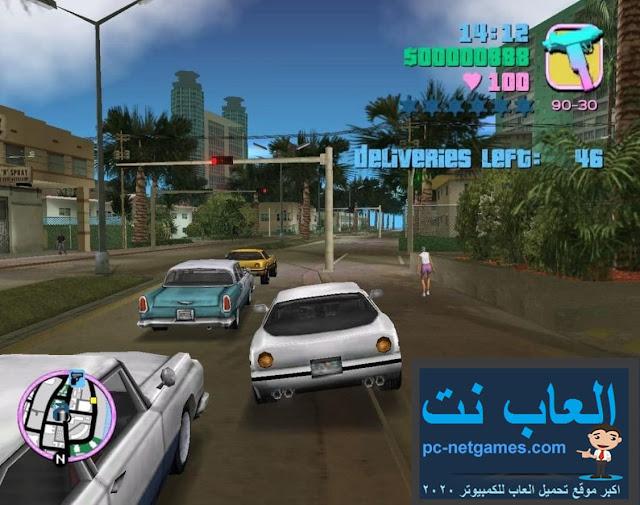 تحميل لعبة gta 9 للكمبيوتر من ميديا فاير