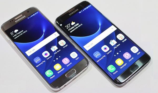 harga spesifikasi Samsung Galaxy S7 & S7 Edge