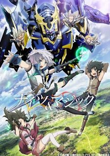 Knights & Magic Subtitle Indonesia Batch Eps 1-13