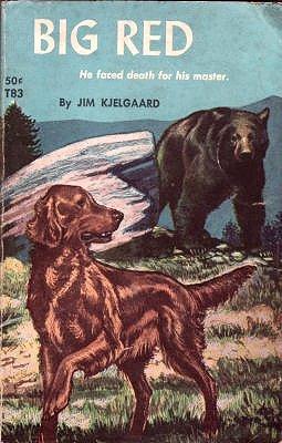 Tellers of Weird Tales Jim Kjelgaard 19101959Part 1