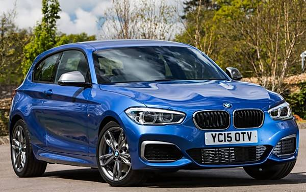 BMW M140i And M240i With 340 PS