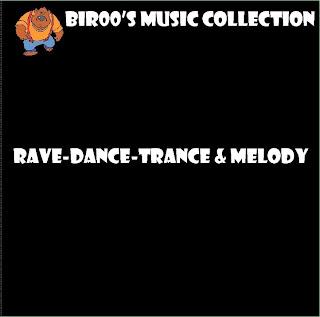 Rave-Dance-Trance & Melody (2012)