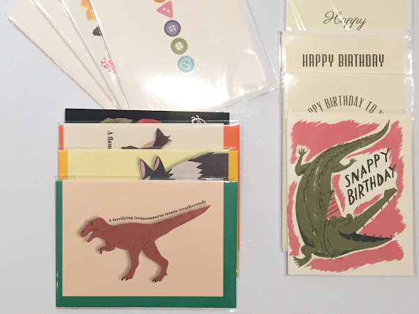 A card for every occasion giveaway