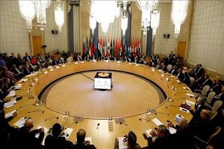 Liga Arab Tolak Kesepakatan Abad Ini Israel-Palestina Bikinan AS