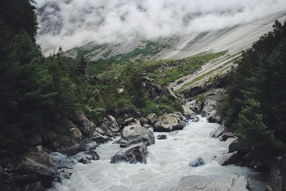 Annapurna Circuit Trekkingtagebuch Teil 3