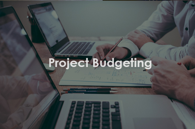 Budgeting and Tracking Multiple Projects