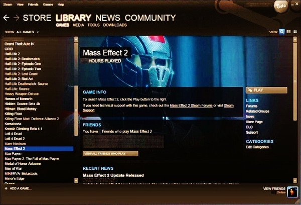 The Official Announcement Of The New Steam Portal To Sl