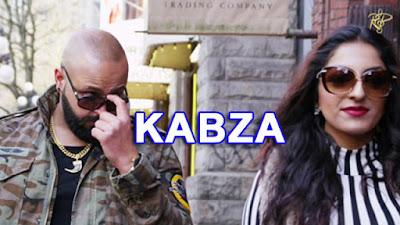 Kabza Lyrics - Gagan Tung | Karan Aujla | Latest Punjabi Songs 2017