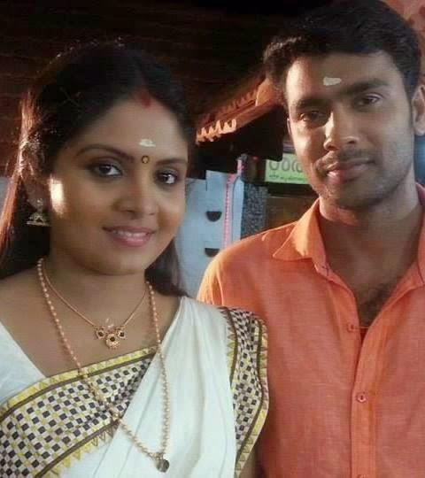 Parasparam Serial Cast- Actors And Actress