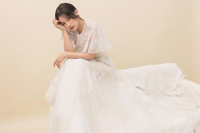 Hoàng Yến Chibi đầy nữ tính trong series Tháng Năm rực rỡ