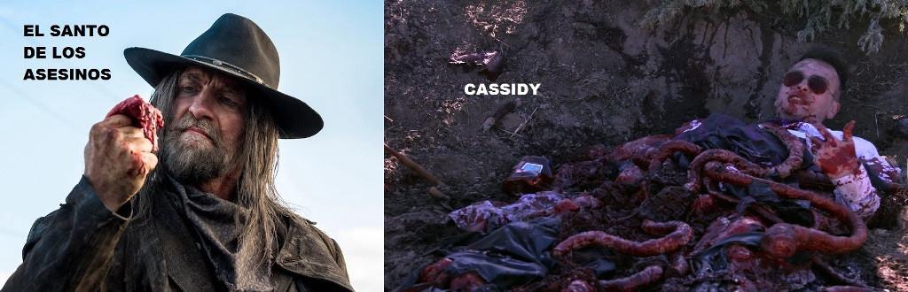En la 3ª temporada, estos 2 tienen mucha más relevancia.
