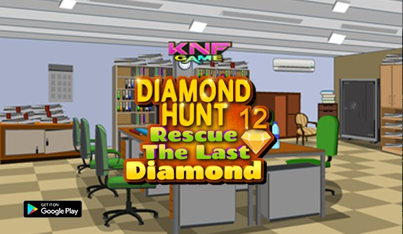KnfGame Diamond Hunt 12-R…