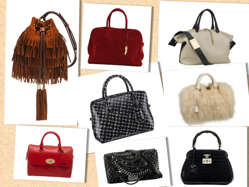 1b9558b48891b Yine çeşit çeşit, hem maskülen hem feminen hem de klasik modellerin yer  aldığı Sonbahar/Kış 2013-14 sezonunun en iyi çantalarına göz atalım ...