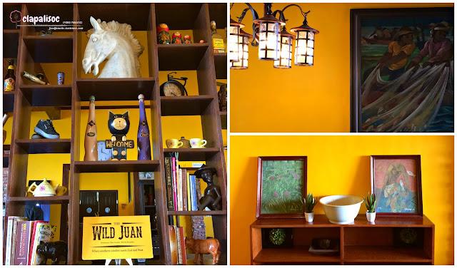 Inside The Wild Juan