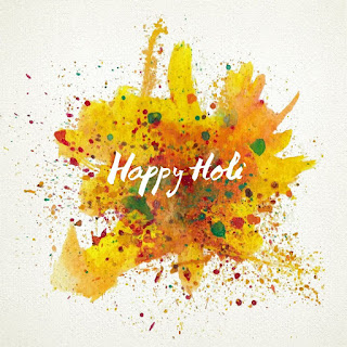 Best WhatsApp DP of Happy Holi