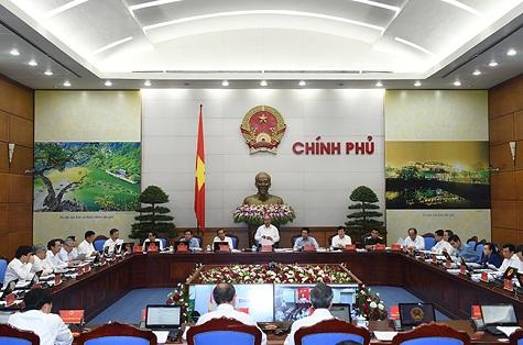 Thủ tướng Chính phủ yêu cầu các địa phương triển khai nhanh kế hoạch hỗ trợ cho người dân bị thiệt hại