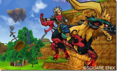Tester Jobs Requirements (VIDEO GAME): Dragon Quest Monsters Joker 3