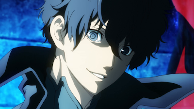 Persona 5 the Animation Episode 1 Subtitle Indonesia
