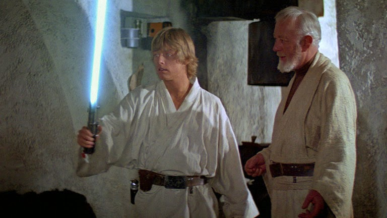 My Top 10 Reasons Why Star Wars Is The Best Ever