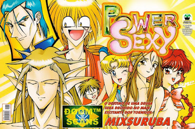 power sexy kigdom comics hentai
