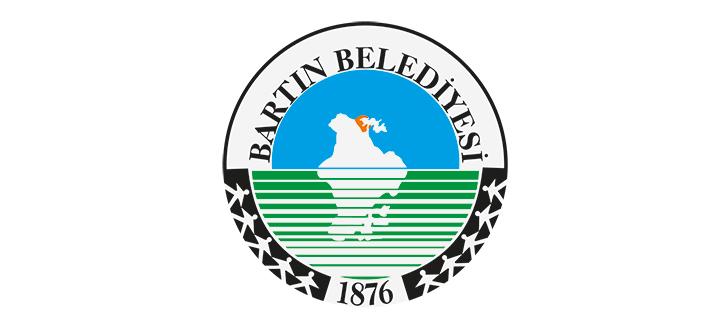 Bartın Belediyesi Vektörel Logosu