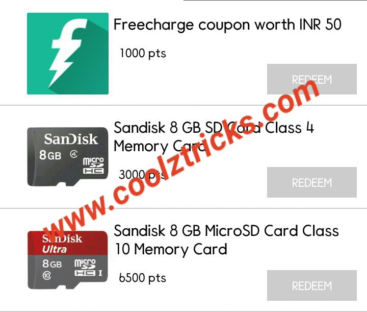 DHOOM*]PRODKT APP TRICK- UNLIMITED FREECHARGE FREEFUND CODES