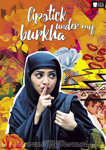 Lipstick Under My Burkha 2017 Theatrical Trailer Download