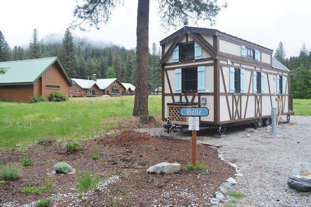 tinyhouse, camping, leavenworthwa,seatttleblogger, travelbogger, camping, memorialdayweekend
