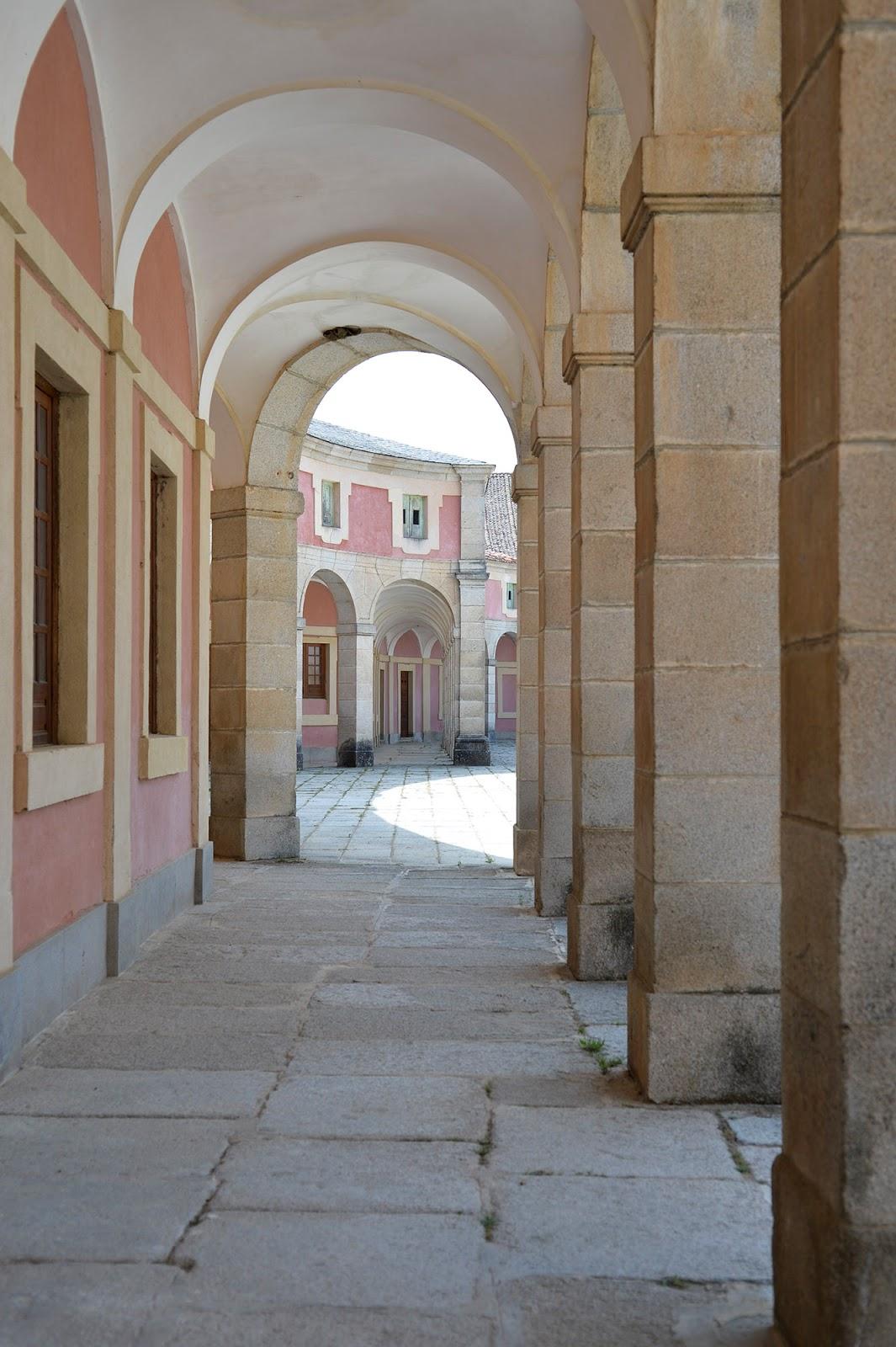 segovia spain travel guide weekend riofrio palace palacio