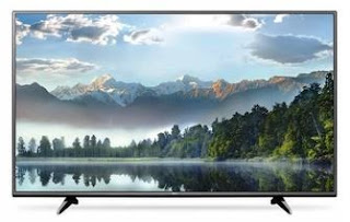 LG 55UH600T UHD Smart TV - Web OS 2.0 -  55 Inch