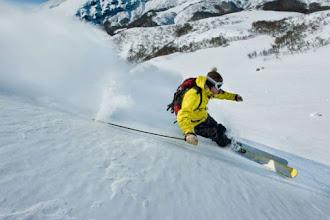 Resorts de esqui correm risco por falta de neve