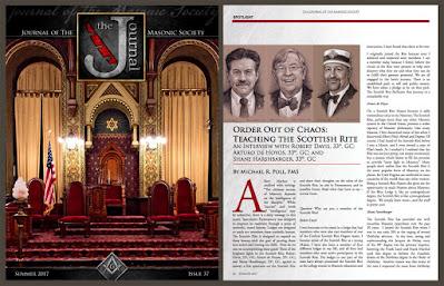 Interview with Arturo de Hoyos, Robert Davis, Shane Harshbarger. Art by Travis Simpkins